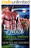 Jake: Fairplay Shifters (A Paranormal Romance Story)