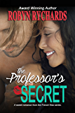 The Professor's Secret: A Sweet Romance Novella (French Kiss Book 1)