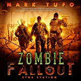 Etna Station: Zombie Fallout, Book 11