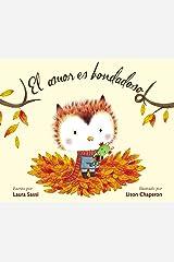 El amor es bondadoso (Spanish Edition) Kindle Edition