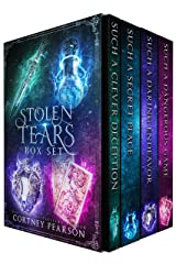 The Stolen Tears Box Set: A Young Adult Fantasy Collection Kindle Edition