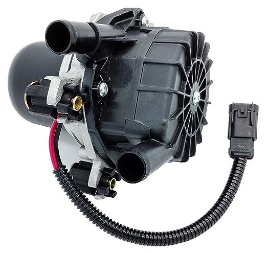 Amazon.com: OKAY MOTOR Secondary Air Pump for 2000-2002 GMC Chevrolet Silverado Express Suburban Savana: Automotive