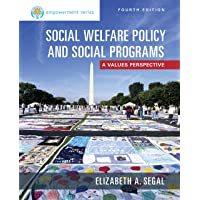 Empowerment Series: Social Welfare Policy and Social Programs, Enhanced (MindTap Course List)