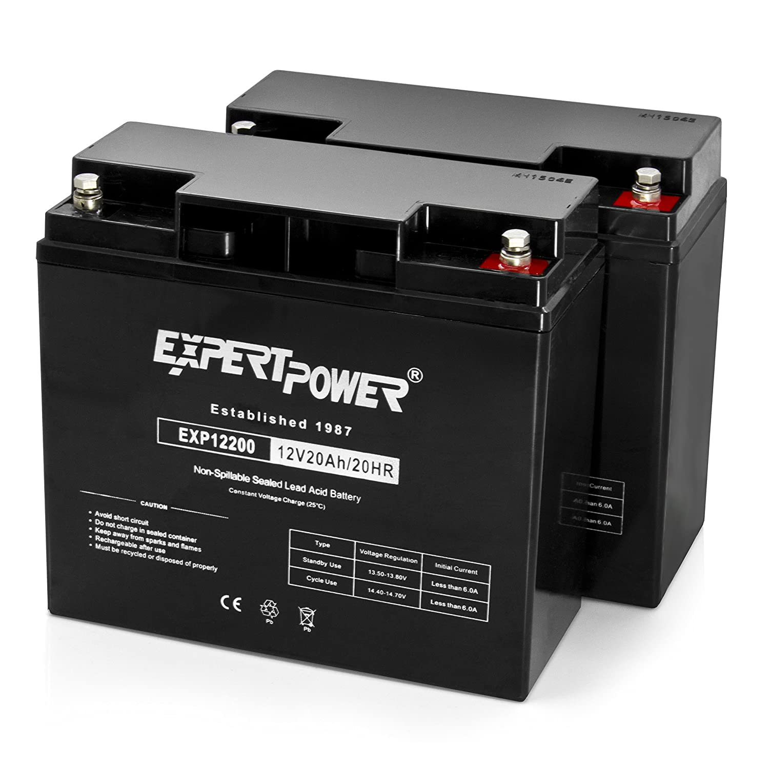 The 5 Best Lawn Tractor Batteries Reviews Amp Ratings