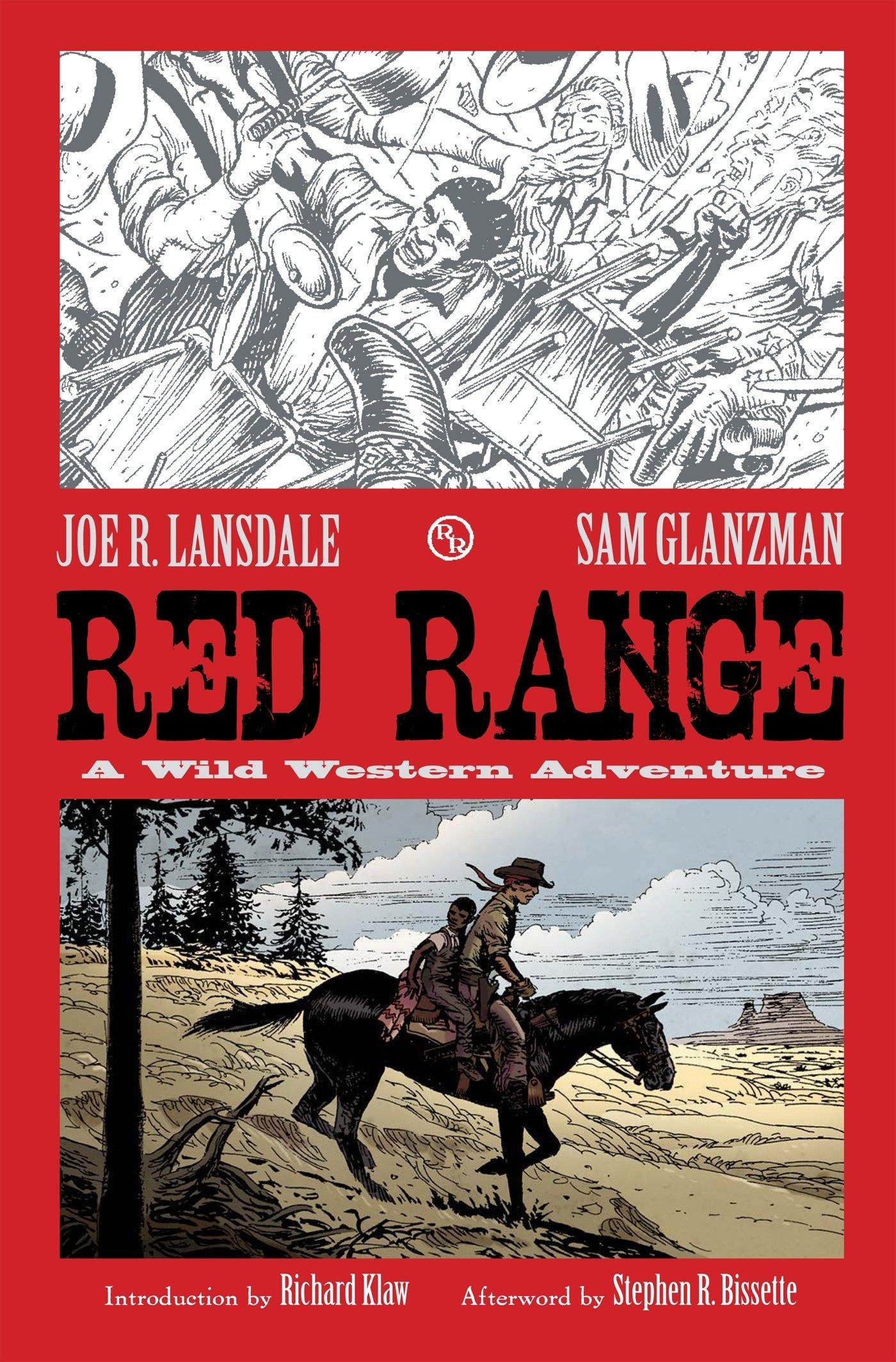 Download Red Range: A Wild Western Adventure PDF
