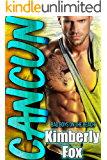 Cancun: Bad Boys on the Beach: A Standalone Romance Novel