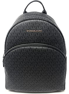 efbc3ff47ec7 Amazon.com  Michael Kors Womens Rhea Zip Backpack Handbag Beige ...