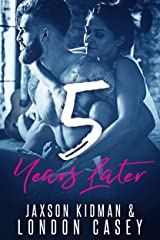 5 Years Later (True Hearts Book 1) Kindle Edition