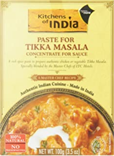 Kitchens of India for Tikka Masala  3 5 Ounce  Pack of 6 Amazon com   Kitchens of India Paste for Butter Chicken Curry  3 5  . Amazon Kitchens Of India Butter Chicken. Home Design Ideas