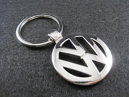 Llavero Metal Volkswagen (lla001-3) ETMA®: Amazon.es: Coche ...