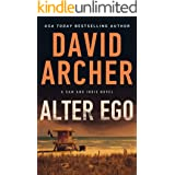 Alter Ego (A Sam and Indie Novel Book 8)