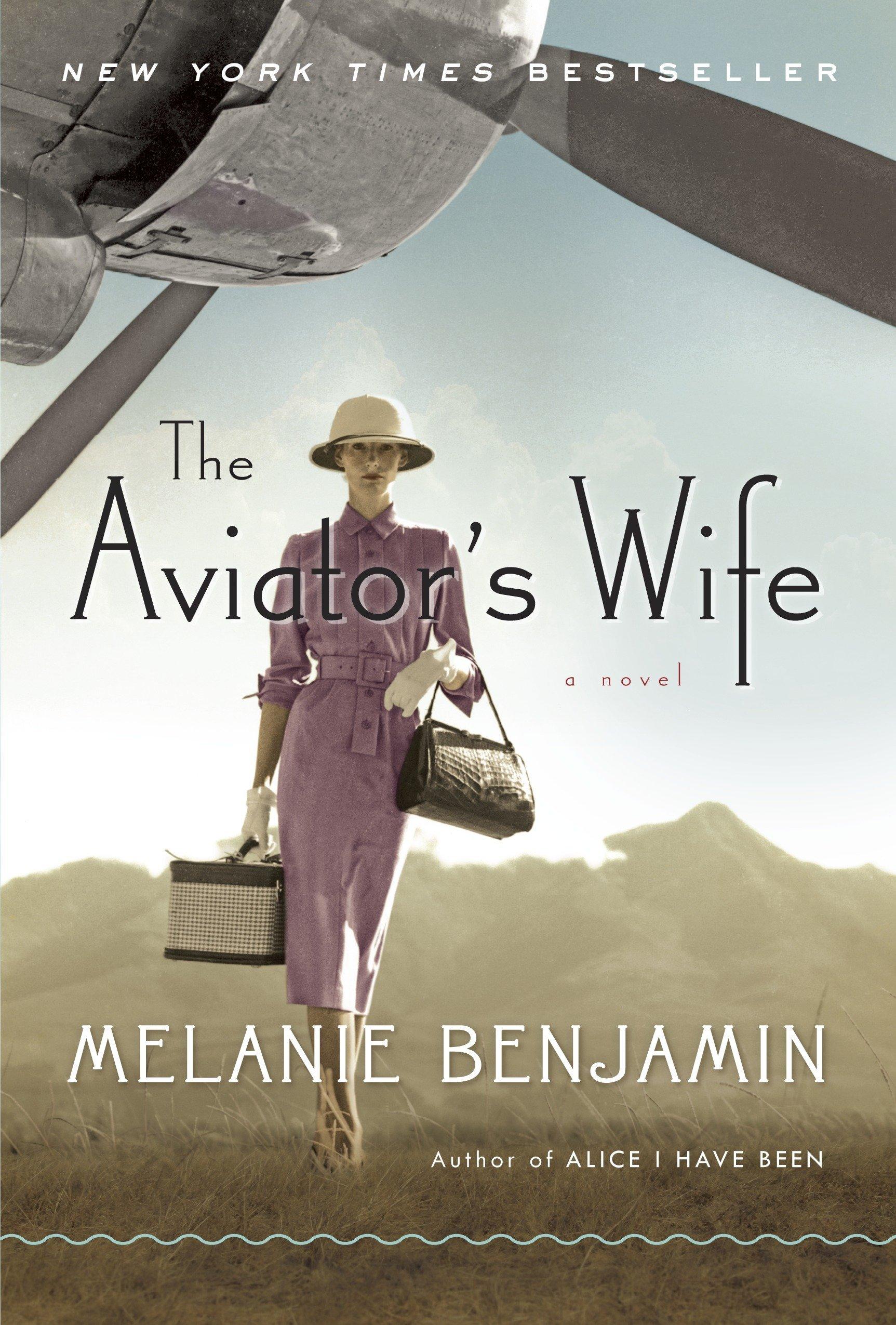 Read Online The Aviator's Wife: A Novel pdf