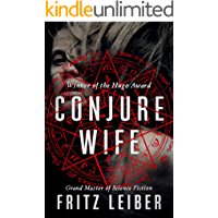 Conjure Wife book cover