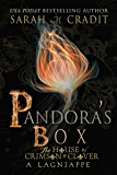 Pandora's Box: A Crimson & Clover Lagniappe (The House of Crimson & Clover)