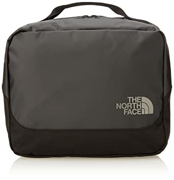 The North Face Base Camp Flat Dopp Kit Wash Bag - TNF Black - One Size 759eae07c82b