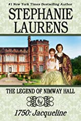 THE LEGEND OF NIMWAY HALL: 1750 - JACQUELINE Kindle Edition