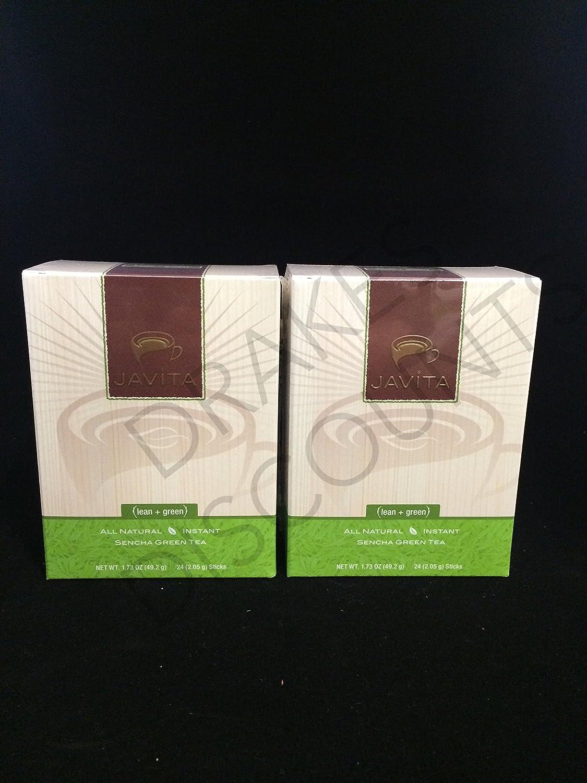 Javita Lean Green Weight Loss Gourmet Instant Coffee By Javita 2 Pack Lean Green