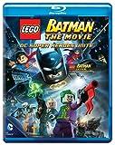 LEGO: The Batman Movie [Blu-ray] (Bilingual)