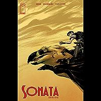 Sonata #1 (English Edition)