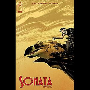Sonata #1