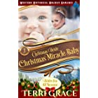 Christmas Bride - Christmas Miracle Baby (Brides for All Seasons Volume 5 Book 3)