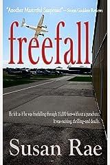 freefall Kindle Edition