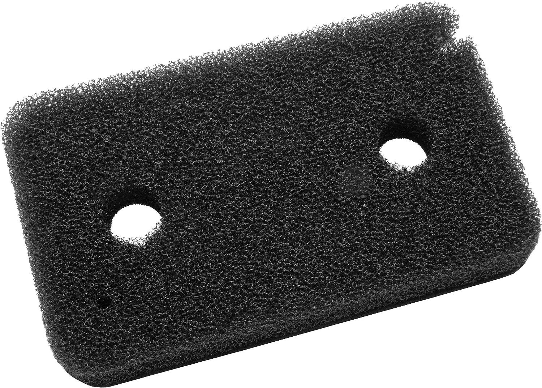 vhbw Filtro de espuma de repuesto compatible con secadora de ropa Miele Edition 111 T8860WP, T8861WP, T8873WP