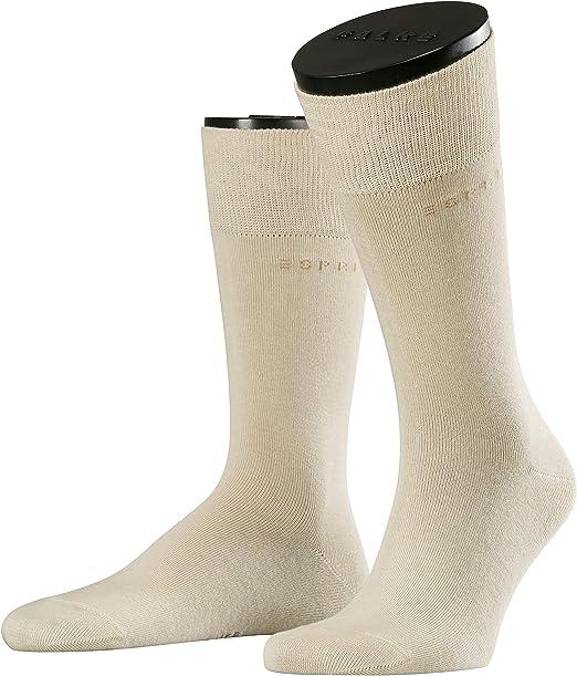 Esprit Basic Uni Double Pack Calcetines, Hombre: Amazon.es: Ropa y ...