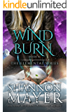 Windburn (The Elemental Series Book 4)