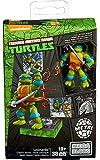 Mega Bloks - Teenage Mutant Ninja Turtles Collector Figure - Leonardo (Dmw25)