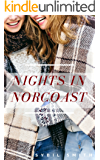 Nights in Norcoast (Cabin Fever Book 1)