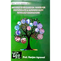 Previous Years Question Papers for Postgraduate & Superspeciality Pathology Examinations