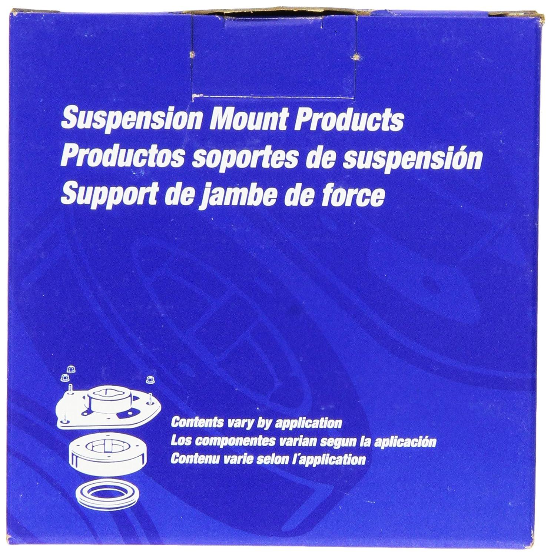 Moog K9443 Shock Mount Bushing