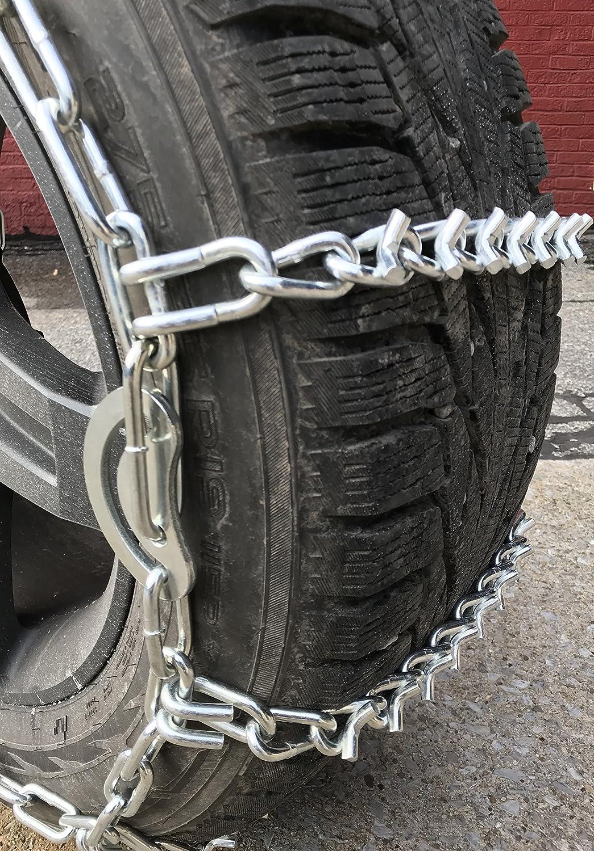 275//70 18LT ONORM Diamond Tire Chains TireChain.com 275//70R18LT