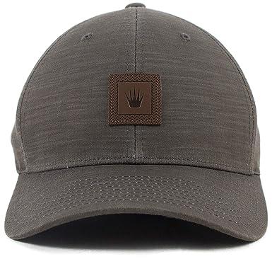 new styles 6ca4c b994a No Bad Ideas Derby Flexfit Hat Olive (S M)