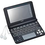 カシオ 電子辞書 エクスワード 高校生モデル XD-U4800BK ブラック
