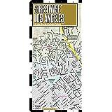 Streetwise Los Angeles: City Center Street Map of Los Angeles, California (Streetwise (Streetwise Maps))