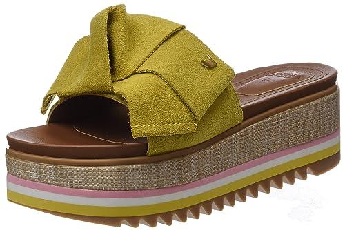 tienda de liquidación aa18a 697ff GIOSEPPO 44059, Sandalias con Plataforma para Mujer