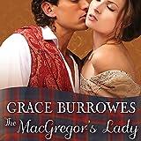 The MacGregor's Lady: MacGregor Trilogy, Book 3
