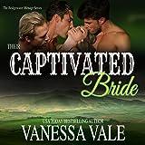 Their Captivated Bride: Bridgewater Menage Series, Book 3