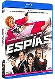 Espías [Blu-ray]