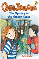 Cam Jansen: The Mystery of the Monkey House #10 Kindle Edition