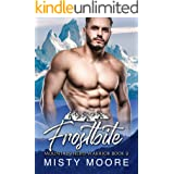Frostbite: A Mountain Man Curvy Woman Instalove (Mountain Hero Warrior Book 2)