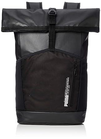 Puma Energy rolltop Backpack Mochilla 1de57ae8cbaba