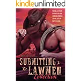 Submitting to the Lawmen Collection