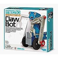 4M - Mecho Motorised Kits, Clawbot (403405)
