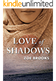 Love of Shadows (The Healer's Shadow Magical Realism Series Book 2)