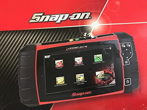 Snap-on Solus Edge scan tool