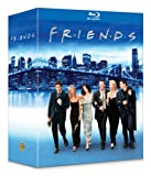 Friends - l'Intégrale - Saisons 1 à 10 - Coffret Blu-Ray