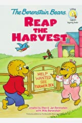 The Berenstain Bears Reap the Harvest (Berenstain Bears/Living Lights: A Faith Story) Kindle Edition